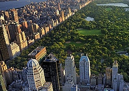 New York residential brokers lose confidence in market