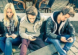 41 percent of smartphone owners check devices 'several times an hour'