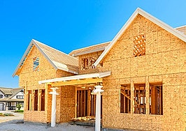Bay Area witnesses largest increase in single-family construction