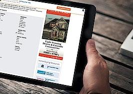 Homes.com and realtor.com show off properties' 'green' features