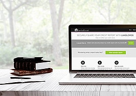 landing pages lead generation real estate
