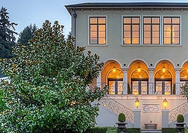 Luxury listing of the day: Stately Lake Sammamish home in Bellevue, Washington