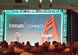 Why attending Inman Connect was a business booster
