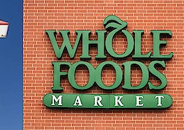Infographic: Is home appreciation higher near Trader Joe's or Whole Foods stores?