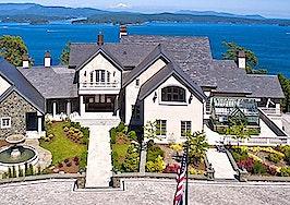 Luxury listing of the day: Eagle's Nest Estate on San Juan Island