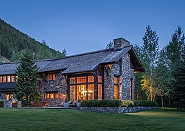 Luxury listing of the day: Big Wood River Estate in Sun Valley, Idaho