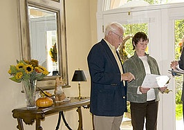 Boomers' home equity has repercussions for millennial buyers