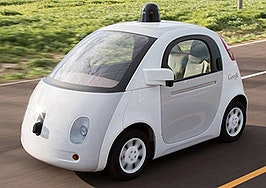 How autonomous cars could shift homebuying trends