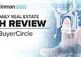 Capture buyers with Buyer Circle, a private home browsing experience