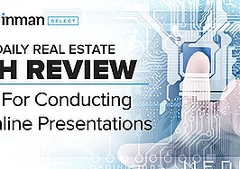 4 tips for conducting great online presentations