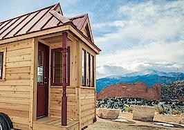 3 reasons tiny homes are next big thing
