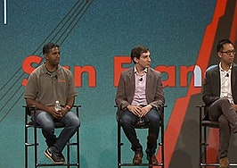 Watch the video: 3 executives talk hybrid business models