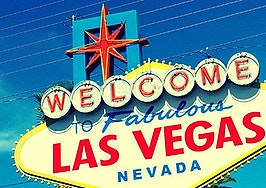 Las Vegas: rolling the real estate dice -- again