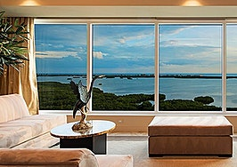 Luxury listing of the day: Penthouse with Gulf views in Bonita Springs, Florida