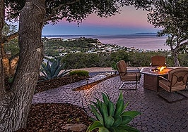 Luxury listing of the day: A Tuscan villa with ocean views in Avila Beach, California