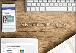 What advice do these 12 industry leaders have for new agents?