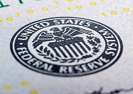 Fed leaves interest rates alone -- for now