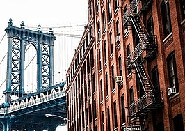 Redfin marches into Brooklyn