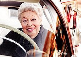 Ebby Halliday, broker pioneer, dies at 104