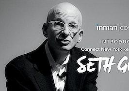 What's next for digital marketing? Seth Godin to present at ICNY