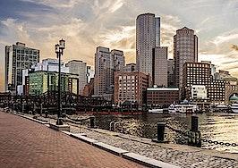 Compass riding $50M funding round into Boston