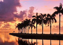 Florida sales rise by 8.6 percent thanks to 4 MSAs