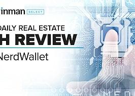 NerdWallet enters real estate content market