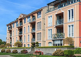 Help clients buy condos with federal home loans