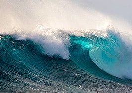 CoreLogic: Tidal wave of underwater homes may be drying up
