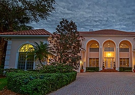 Luxury listing of the day: Stunning 6-bedroom in Loblolly Pines, Florida