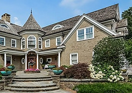 Luxury listing of the day: 8-bedroom estate in Ridgewood, N.J.