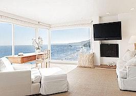 Luxury listing of the day: Beachfront villa in Malibu, Calif.