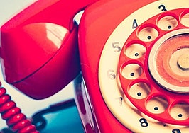 Leigh Brown: Crazy agent phone calls