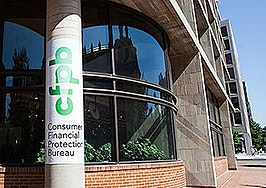 cfpb constitutionality rehearing