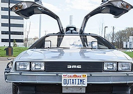 5 things 'Back to the Future' can teach today's agents