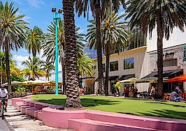 Walk Score finds Miami one of the best for those who like to go for a stroll