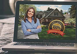 Guaranteed home sales: A profitable gimmick for many top producers