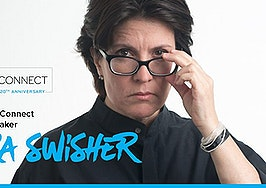 What's next in technology? Kara Swisher to speak at ICNY