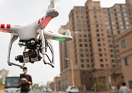 Infographic: Federal regulators will require recreational drone registration