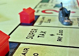 Podcast: The real estate game that makes you money!