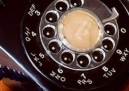 Podcast: Insider secret -- overcoming your fear of the phone
