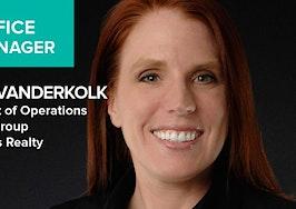 Rebecca VanderKolk: 'The variety of emergencies allow me to show my problem-solving skills'