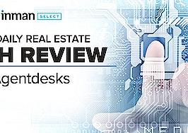 Agentdesks mobilizes, simplifies the CRM