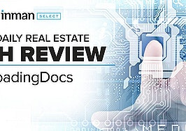 LoadingDocs is a smart add-on for fans of Lone Wolf Real Estate Technologies