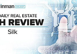 Silk spins spreadsheets into shareable real estate content