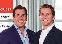 Zach and Cody Vichinsky: 'Real estate just seemed to happen naturally for us'