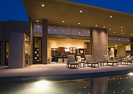 California and New York City drive luxury home sales