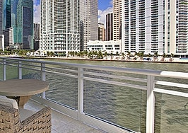 Luxury listing: Exclusive Brickell Key home on waterfront