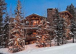 Luxury listing of the day: Ski-in mountain retreat at Deer Valley Resort, Utah
