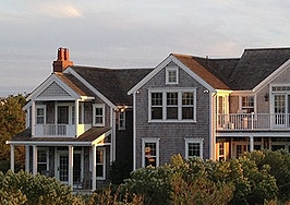 Luxury listing of the day: 5-bedroom in Dionis on Nantucket Island, Mass.
